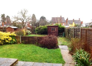 Thumbnail 2 bedroom semi-detached house for sale in Hadleigh, Ipswich, Suffolk