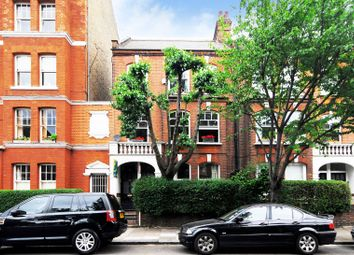 Thumbnail 3 bed flat to rent in Cambridge Road, Battersea