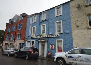 Thumbnail Hotel/guest house for sale in Tweedale Street, Oban
