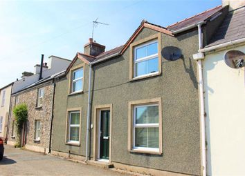 Thumbnail 3 bed terraced house for sale in Paradise Row, Pembroke