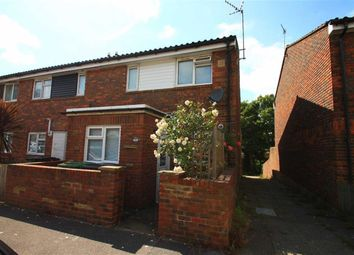 Thumbnail 3 bed end terrace house for sale in Essex Road, St Leonards-On-Sea, East Sussex