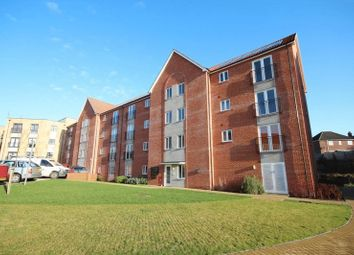 Thumbnail 2 bedroom flat for sale in Brazen Gate, Norwich