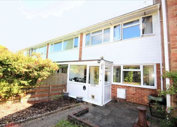 Thumbnail 3 bed terraced house for sale in Forest Hill Way, Dibden Purlieu, Southampton