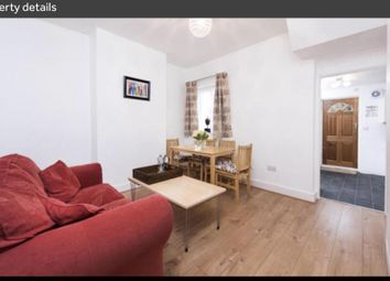 Thumbnail 3 bedroom terraced house to rent in Bull Road, London