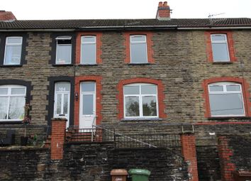Thumbnail 3 bed property to rent in High Street, Abertridwr, Caerphilly