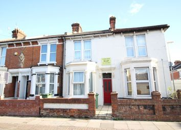 Thumbnail 5 bedroom property for sale in Lawrence Road, Southsea