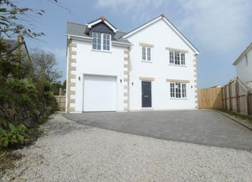 Thumbnail 4 bed property to rent in Churchway, Madron, Penzance