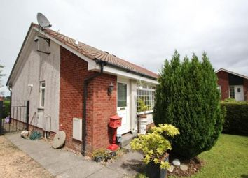 Thumbnail 1 bed bungalow for sale in Invergarry Drive, Deaconsbank, Glasgow