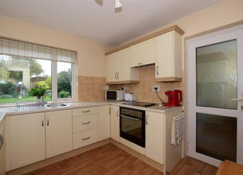 Thumbnail 3 bed semi-detached bungalow for sale in Worcester Avenue, Upminster, Essex