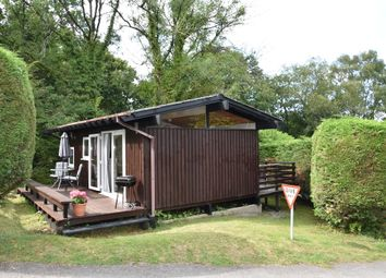 Thumbnail 2 bedroom lodge for sale in Cenarth, Newcastle Emlyn