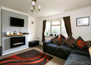 Thumbnail 2 bed flat for sale in Festival Avenue, Salisbury