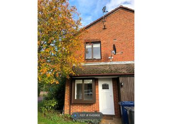 Thumbnail 1 bed semi-detached house to rent in Pavilion Way, Edgware