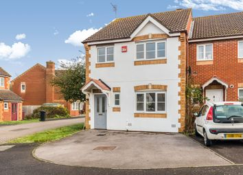 3 bed end terrace house to rent in Lark Way, Westbourne, Emsworth PO10