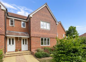 Thumbnail 3 bed semi-detached house for sale in Pegasus Place, Burgess Hill