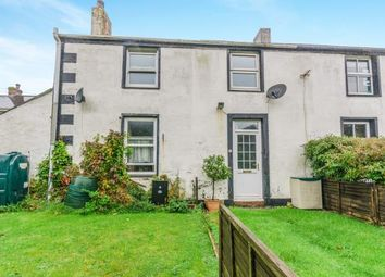 Thumbnail 3 bed end terrace house for sale in Camborne, Cornwall