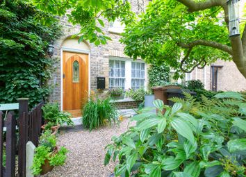 Thumbnail 2 bed terraced house for sale in Forest Rise, London