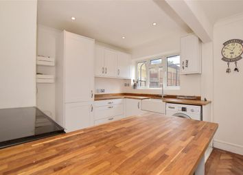 Thumbnail 3 bedroom semi-detached house for sale in Brighton Road, Lower Kingswood, Tadworth, Surrey