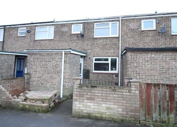 Thumbnail 3 bed terraced house for sale in Trawden Close, Bransholme, Hull