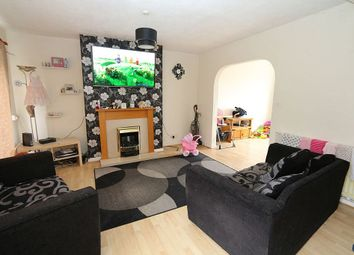 Thumbnail 3 bed end terrace house for sale in Cornwall Rise, Barry, Glamorgan/Morgannwg