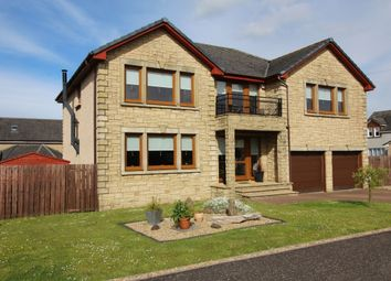 Thumbnail 5 bed detached house for sale in Blinkbonny Gardens, Breich, West Calder