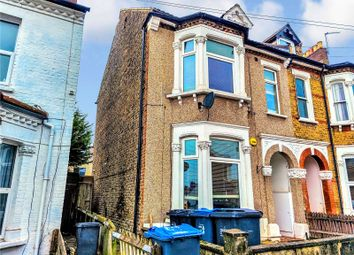 Thumbnail 2 bed flat for sale in Crowther Road, London