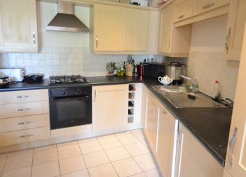 Thumbnail 1 bedroom flat to rent in Iliffe Close, Reading