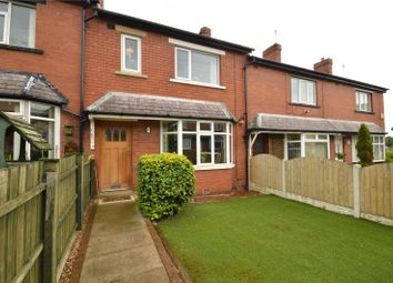 Thumbnail 3 bed terraced house for sale in Sunnybank Road, Horsforth, Leeds, West Yorkshire