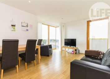 Thumbnail 2 bed property for sale in Cutmore Ropeworks, 1 Arboretum Place, Barking, Essex