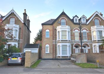 Thumbnail Flat to rent in Queens Road, London