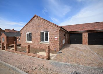 Thumbnail 2 bed bungalow to rent in Church View, Horsford