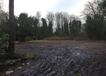 Thumbnail Land for sale in Woodburn Avenue, Blantyre, Glasgow