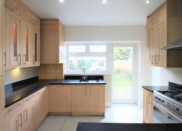 Thumbnail 5 bedroom terraced house for sale in Chandos Road, Willesden Green