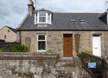 Thumbnail 2 bed end terrace house for sale in Hawthorn Road, Elgin