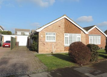 Thumbnail 2 bed detached bungalow for sale in Collington Park Crescent, Bexhill On Sea, East Sussex