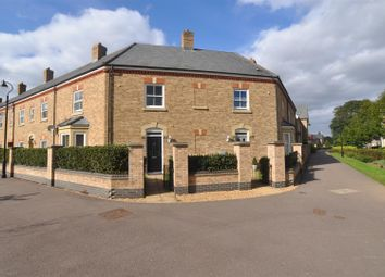 Thumbnail 3 bedroom property for sale in Charlotte Avenue, Stotfold, Hitchin