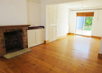 Thumbnail 2 bed property to rent in Gosport Street, Lymington
