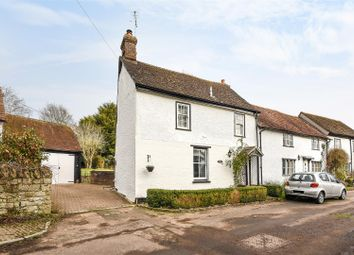 Thumbnail 3 bed cottage for sale in Cat Street, East Hendred, Wantage