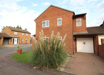 4 bed detached house for sale in Oakview Close, Cheshunt, Waltham Cross EN7