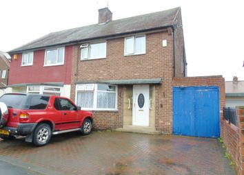 Thumbnail 3 bed semi-detached house for sale in Bellister Road, North Shields