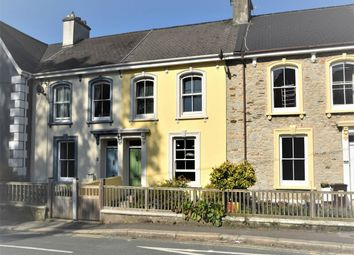 Thumbnail 3 bed terraced house for sale in West End, Penryn