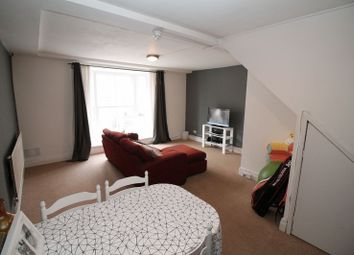 Thumbnail 2 bed maisonette to rent in West Street, St. Philips, Bristol