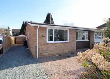 Thumbnail 2 bed semi-detached bungalow for sale in Rylands Road, Kennington, Ashford