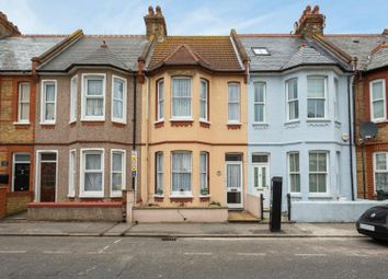 Thumbnail 4 bed terraced house for sale in York Street, Broadstairs