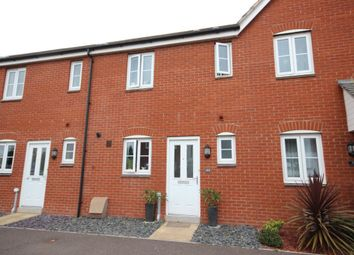 Thumbnail 2 bed property to rent in Chaucer Grove, Exeter, Devon