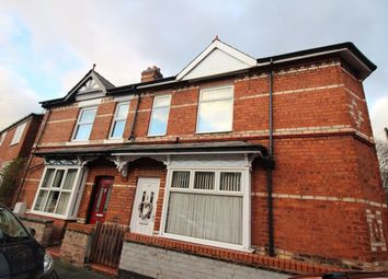 Thumbnail 3 bed semi-detached house to rent in Newton Heath, Middlewich