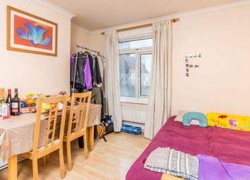 Thumbnail 3 bed flat for sale in Chalton Street, London