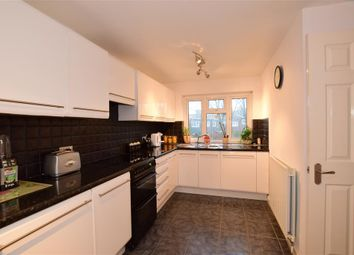 Thumbnail 2 bed maisonette for sale in Oracle Drive, Waterlooville, Hampshire
