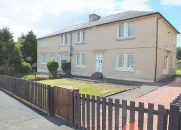Thumbnail 2 bed flat to rent in Mavisbank Gardens, Bellshill