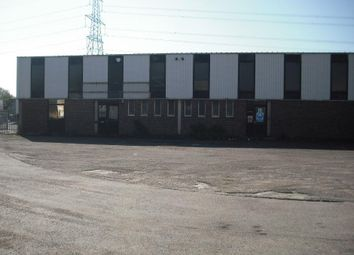 Thumbnail Light industrial to let in Unit 4E, Felnex Industrial Estate, Newport