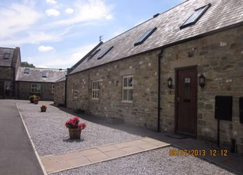 Thumbnail 3 bed cottage to rent in The Courtyard, North Farm, Lamesley, Gateshead, Tyne And Wear